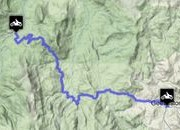 TAS - Geeveston to Tahune Forest Reserve