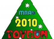 MRA ToyRun Badge