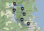 QLD - North West Brisbane Loop